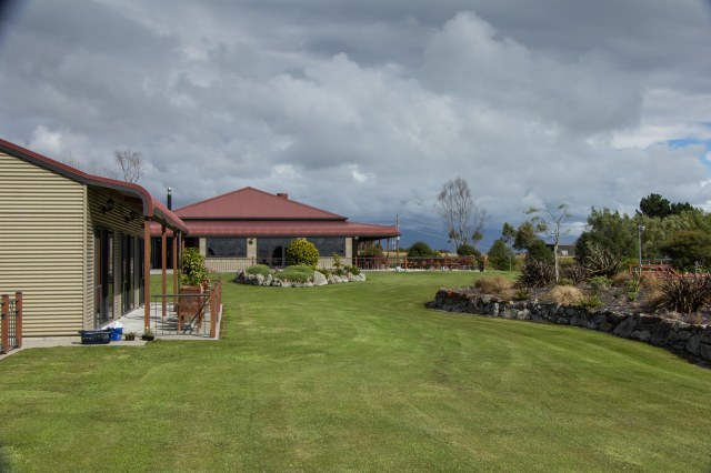 Hokitika - Stations Inn