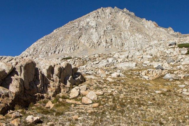 kings Canyon Natl Park - Mather Pass to Pinchot Pass