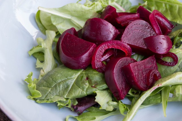 Pickled Beets-1