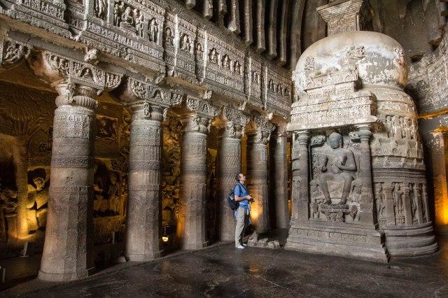 Aurangabad - Ajanta Caves