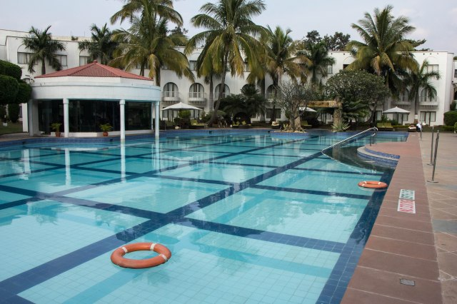 Aurangabad - Lemon Tree Hotel
