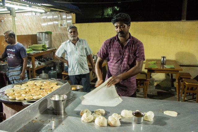 Madurai - Foodies Day Out
