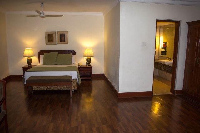 Madurai - Gateway Hotel Pasumalai