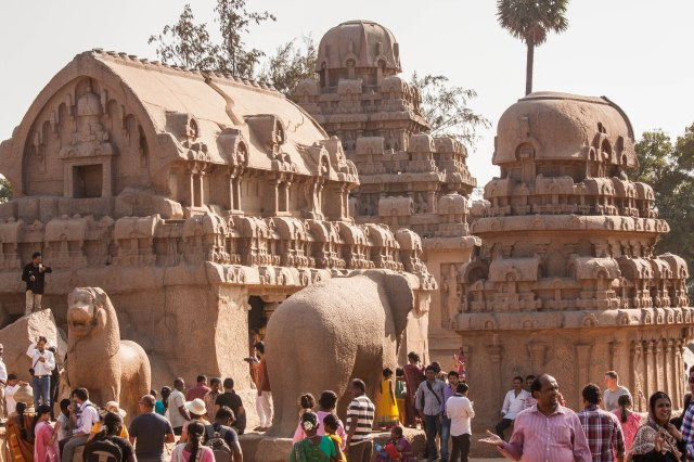Mamallapuram -5