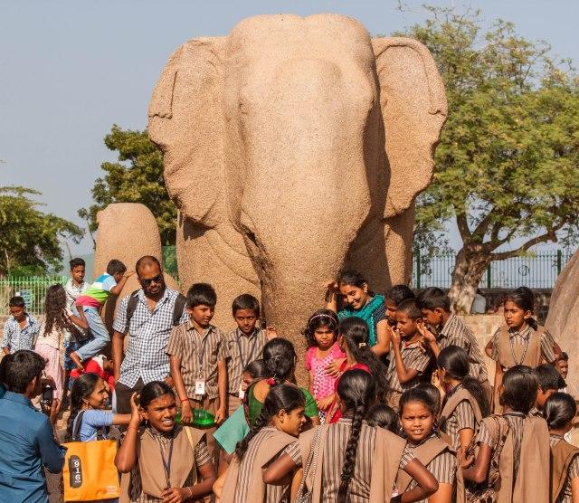 Mamallapuram -7