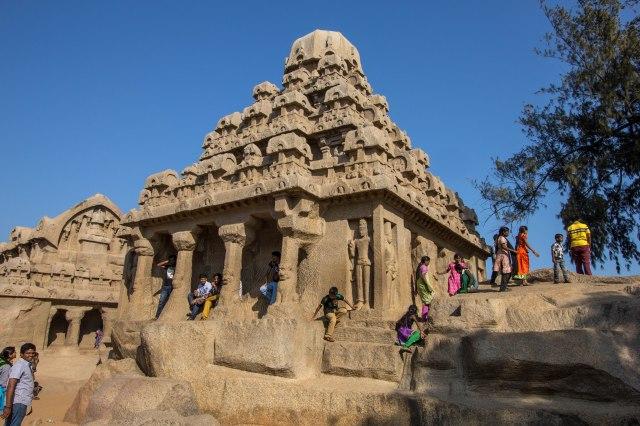 Mamallapuram -9