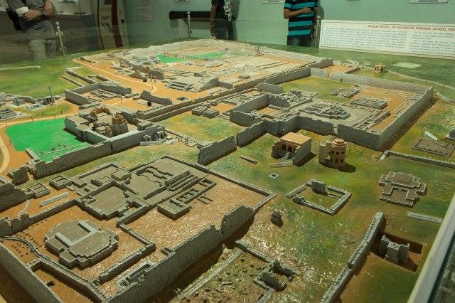 Kamalapuram Museum