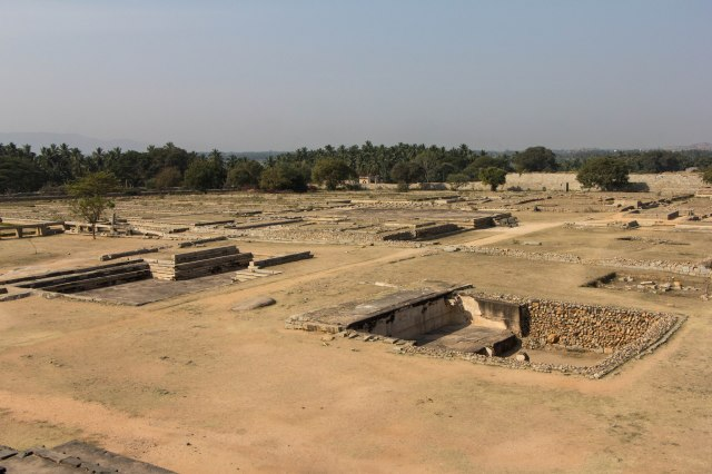 Royal Enclosure - Sabha Mantap