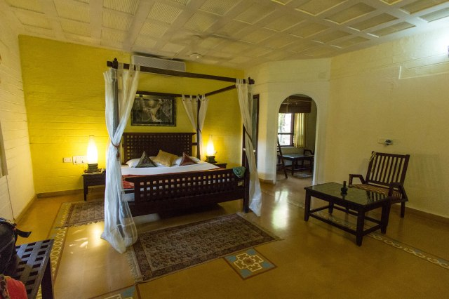 Hoysala Village Resort