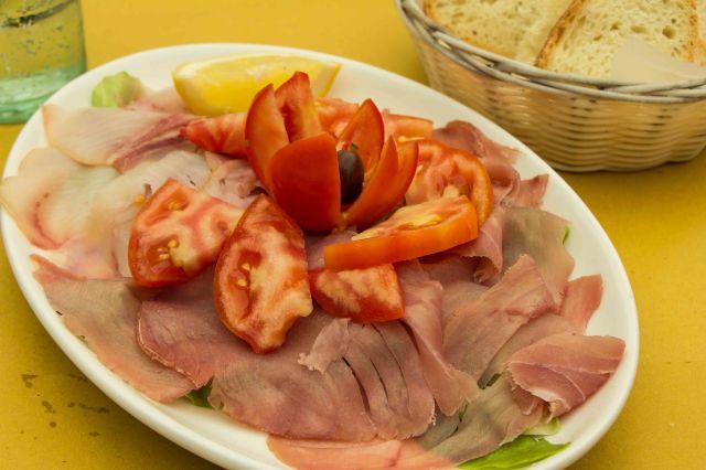 Corniglia - Cafe Matteo