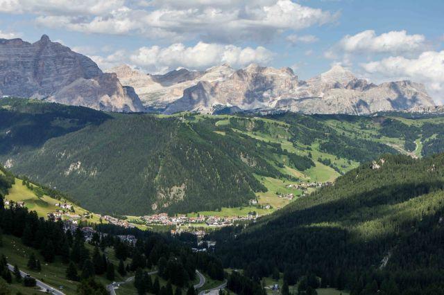 Dolomites - Ortisei-77