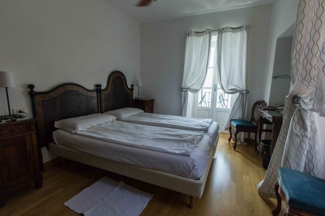 Varenna - Albergo Milano - Casa Rossa