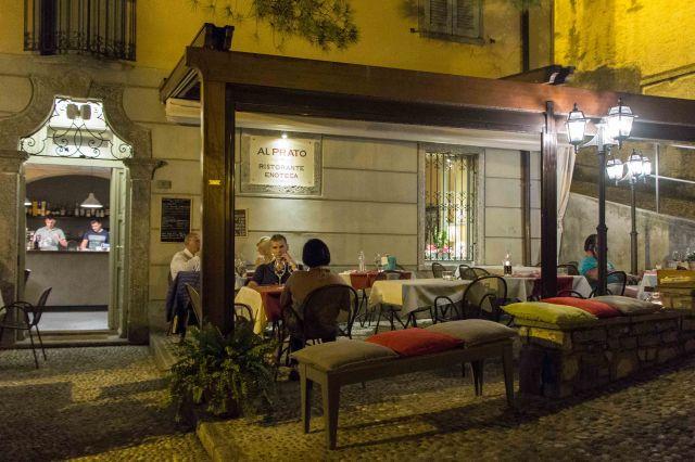 Varenna - Al Prato