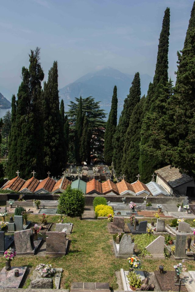 Bellano Cemetery