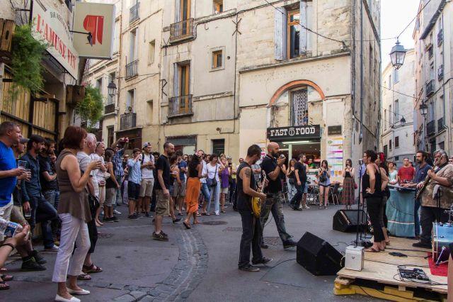 Montpellier - Fete de Musique