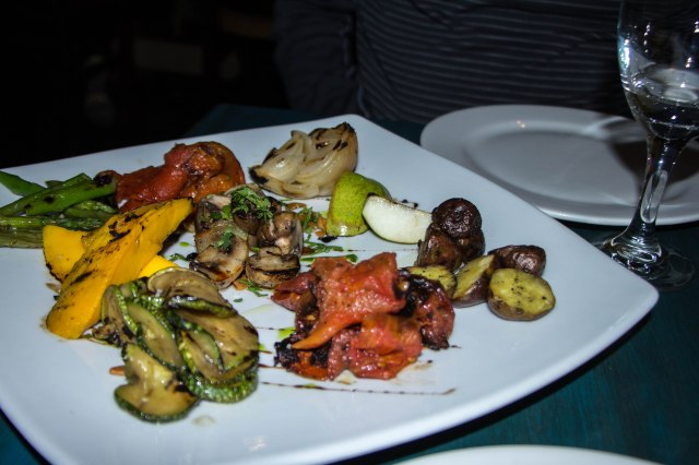 Baco Restaurant