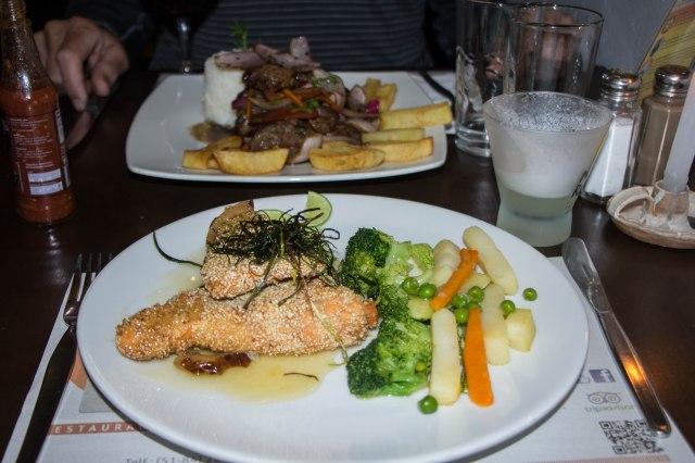 Restaurant Nuna Raymi