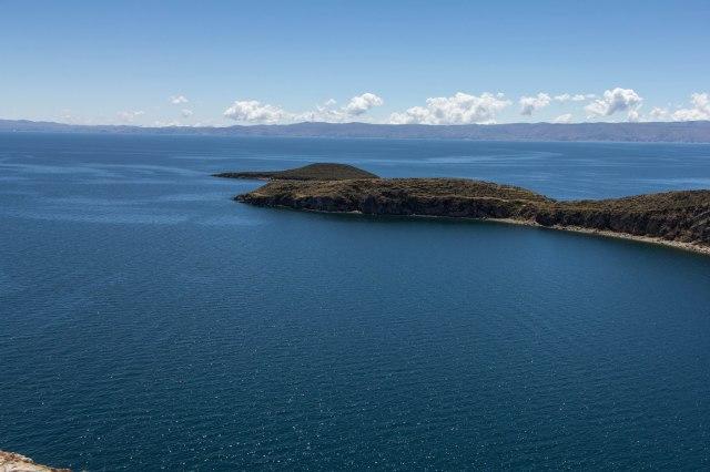 Isla Del Sol - Challapampa