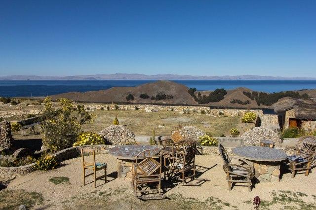 Isla del Sol - Palla Khasa Eco Lodge