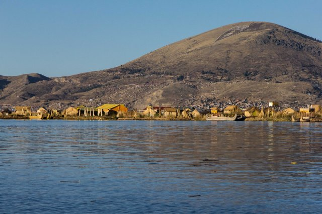 Uros Tupirmarka Lodge