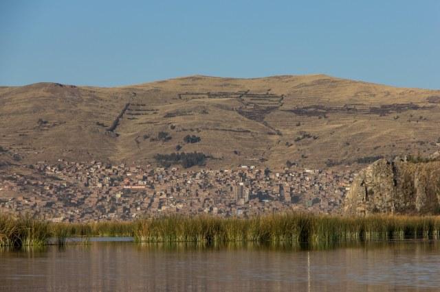 Lake Titicaca - Puno