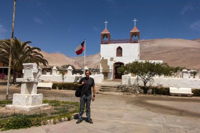 Iglesia de San Geronimo