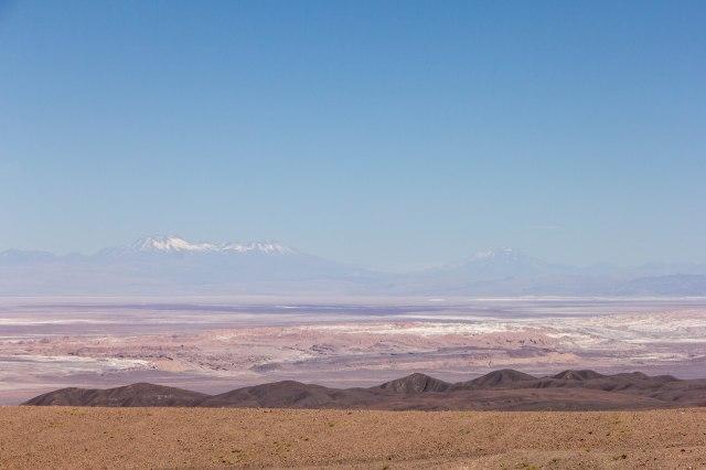 Drive to San Pedro de Atacama