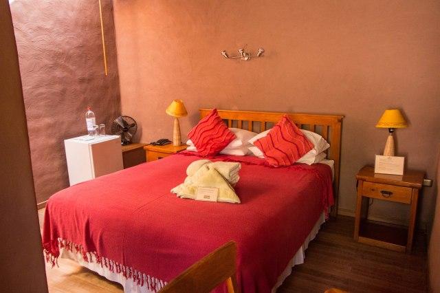 San Pedro de Atacama - Hotel Kimal