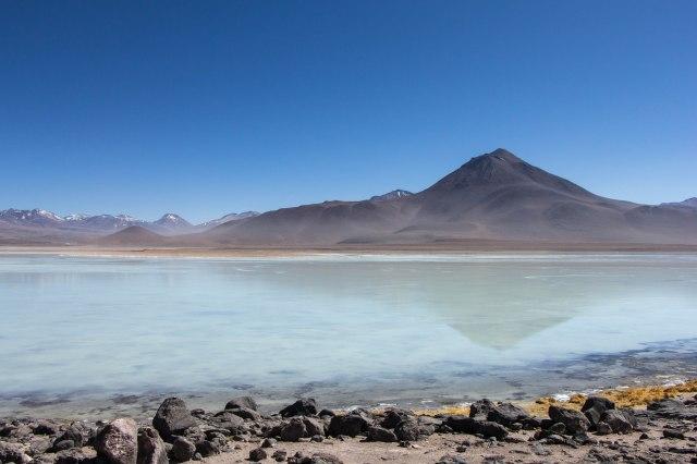San Pedro de Atacama to Uyuni - Day 1