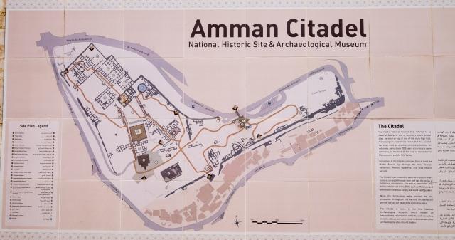 Amman Jordan Lonely Planet Walking Tour  Cooking in Tongues