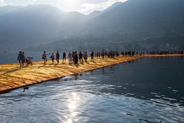 Floating Piers-10