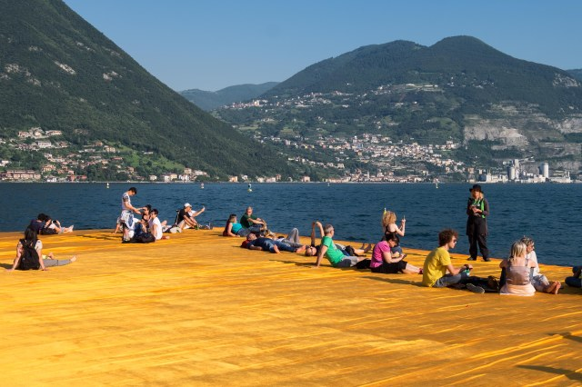 Floating Piers-11