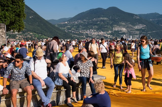 Floating Piers-12
