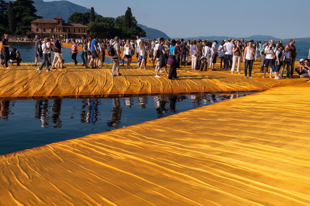 Floating Piers-13