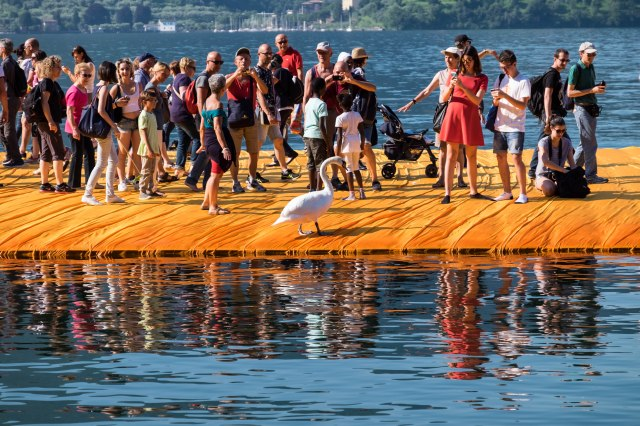 Floating Piers-15