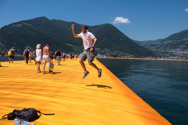 Floating Piers-16