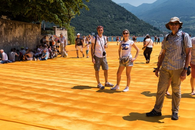 Floating Piers-17