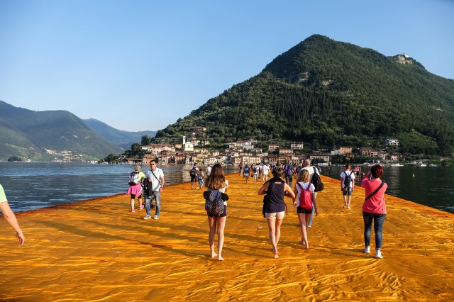 Floating Piers-8