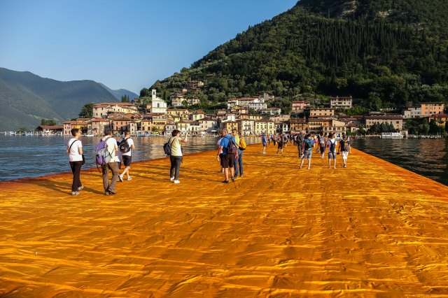 Floating Piers-9