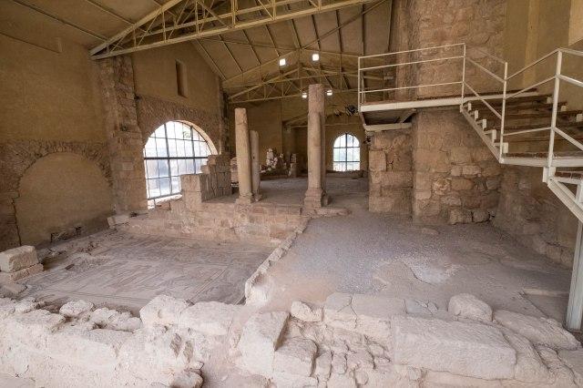 Hippolytus Hall