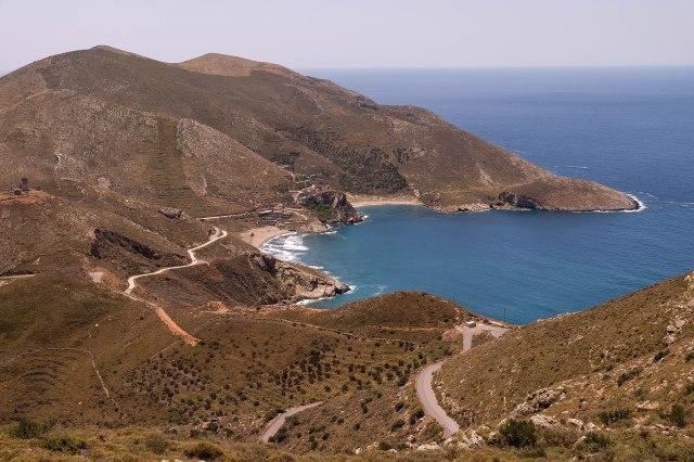 Cape Tenaro
