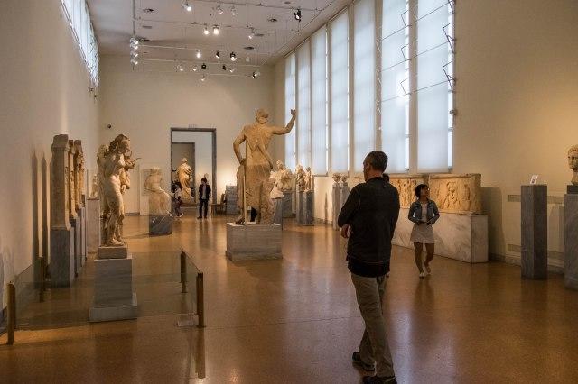 Nat'l Archaeological Museum