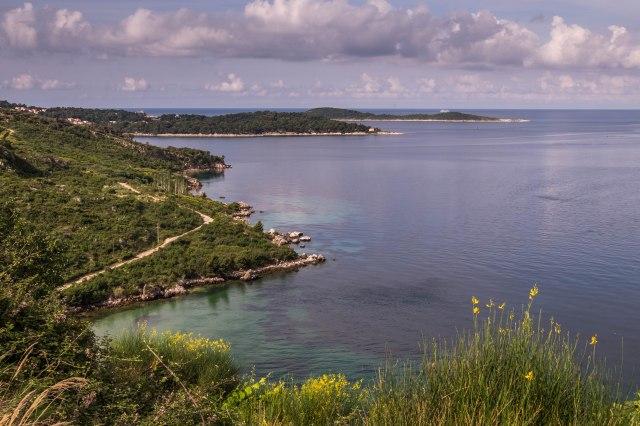 Road to Montenegro