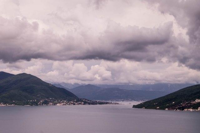 Konfin Border Route - Herceg Novi