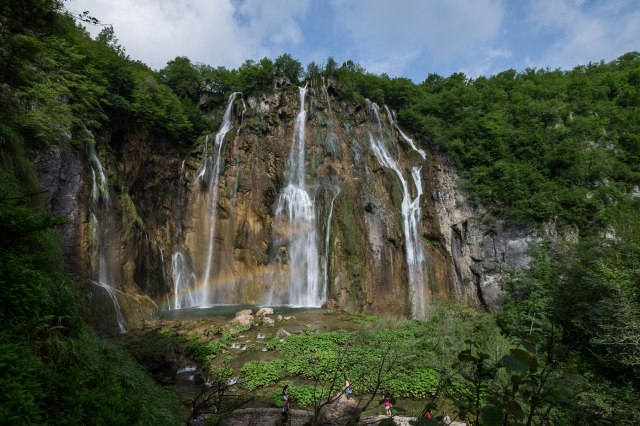 Plitvice - Lower Lakes-10