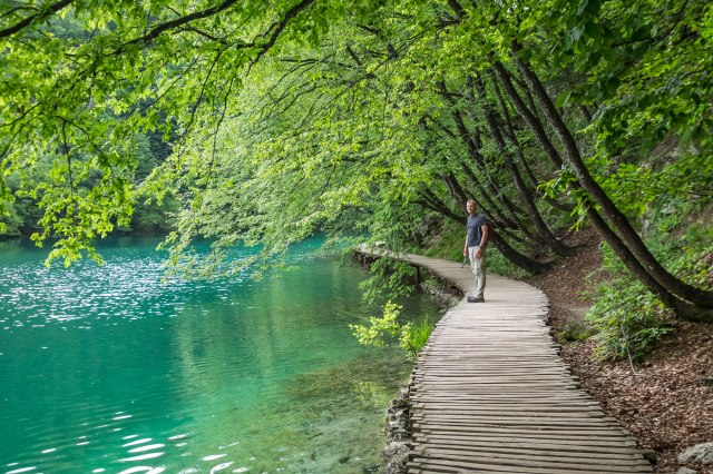 Plitvice - Lower Lakes-12