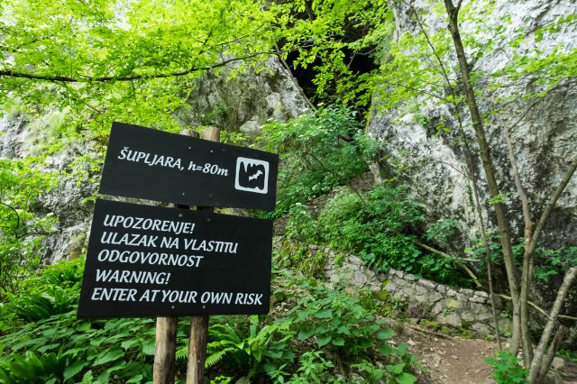 Plitvice - Lower Lakes-13