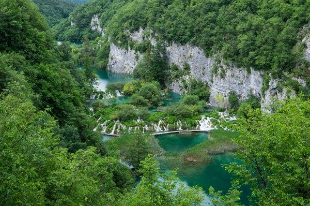Plitvice - Lower Lakes-16