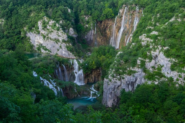Plitvice - Lower Lakes-2