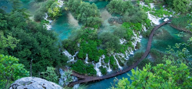 Plitvice - Lower Lakes-3